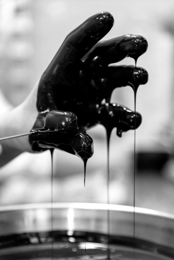 Chocolaterie Pâtisserie artisanal Ferrazzi 102 cours jean jaurès Grenoble, Baptiste Gamby Photographe Grenoble, Portraits, reportage , photographies d'art