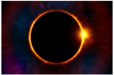 How to Watch a Solar Eclipse Safely