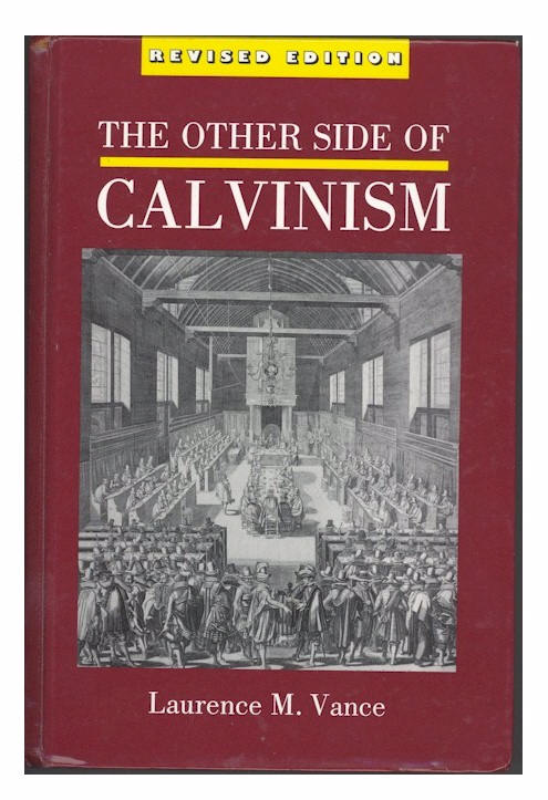Image result for the other side of calvinism