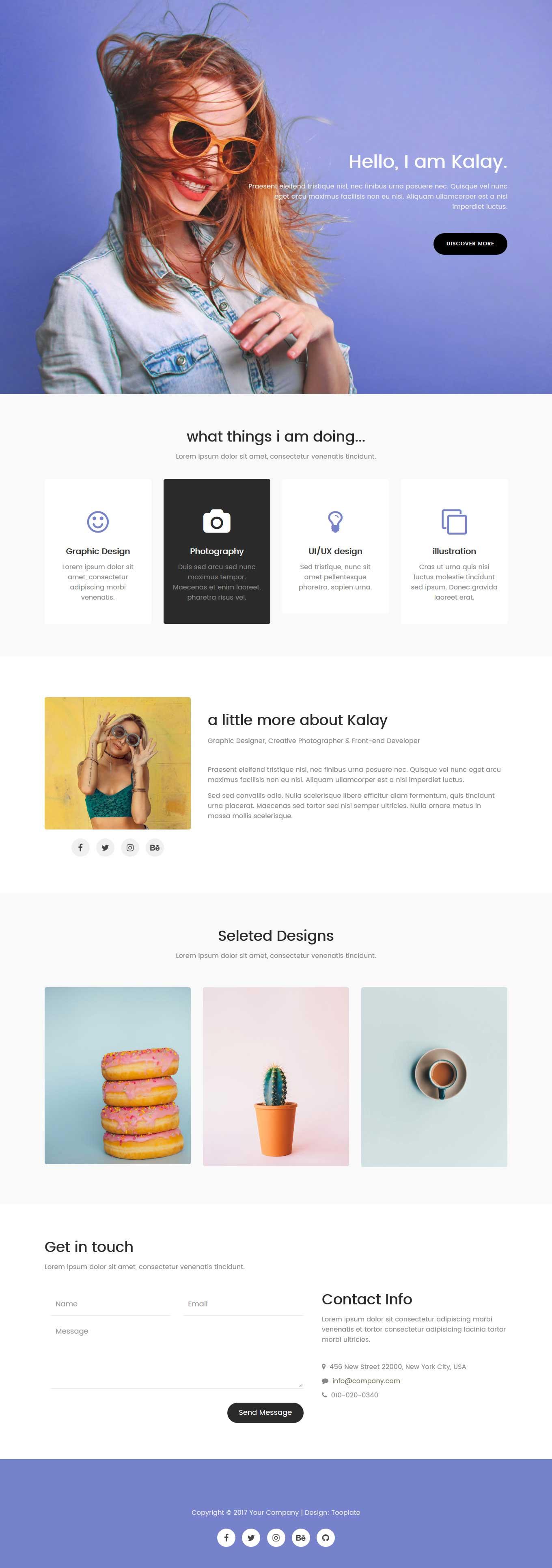 Web Templates Design Worksheets