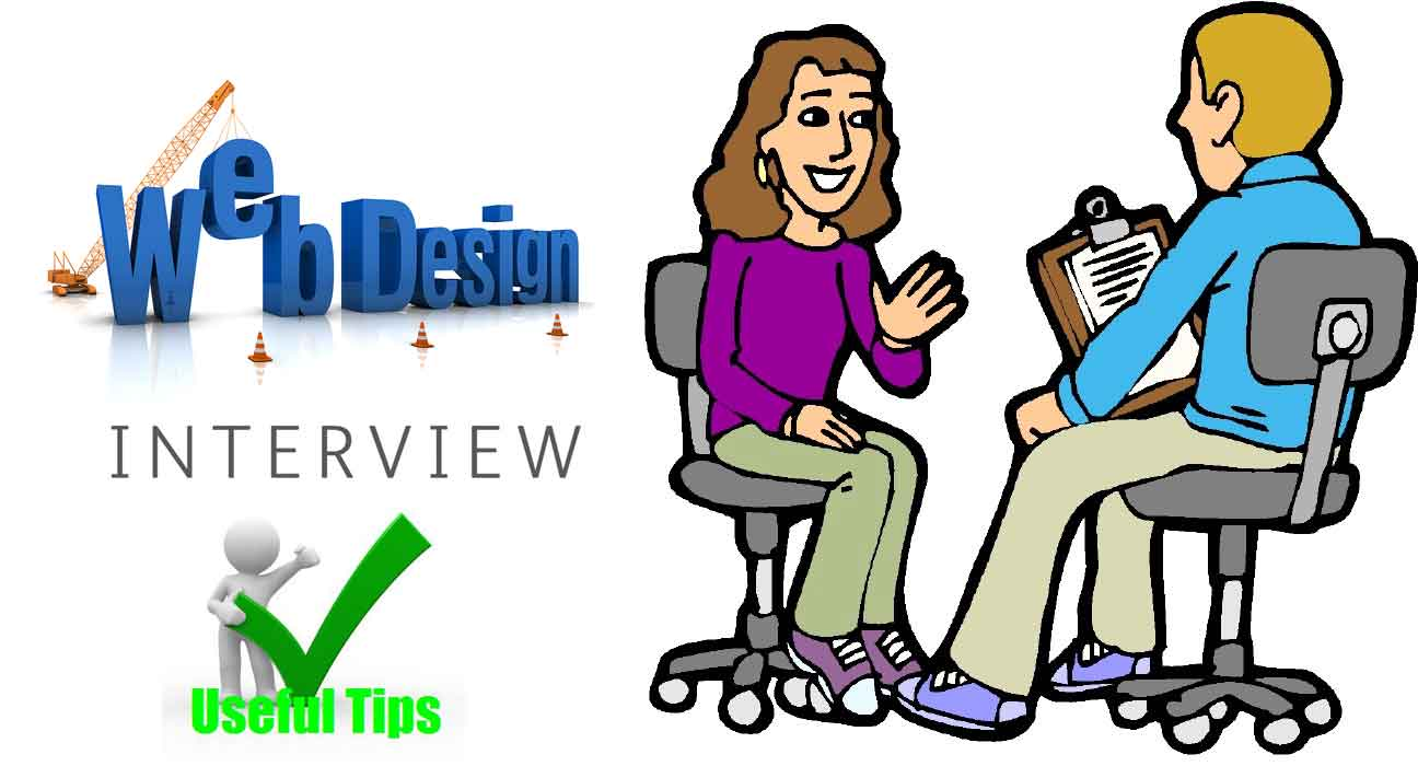 web-designing-interview-tips