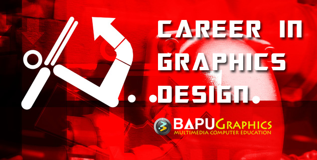 Career in graphics design course
