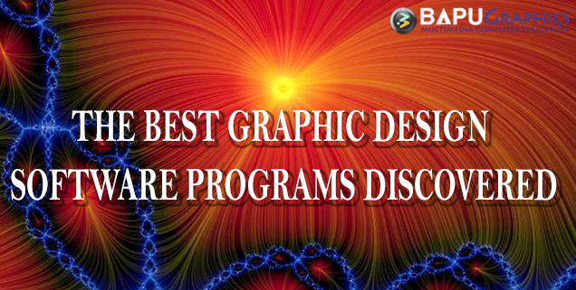The Best Graphics Design Software To Learn