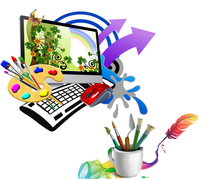 Ways to Learn Graphic Designing Course by Graphics Design Institute in Delhi
