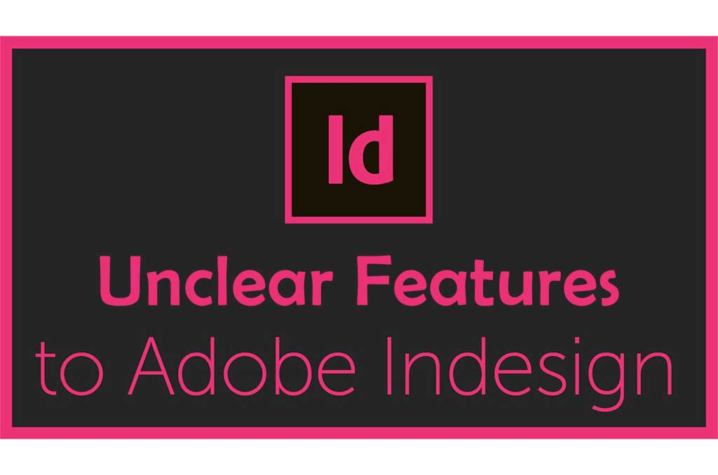 learn-indesign-unclear-feature-from-best-institute