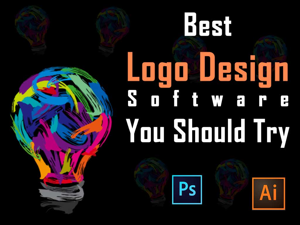 Best Logo Design Software You Should Try
