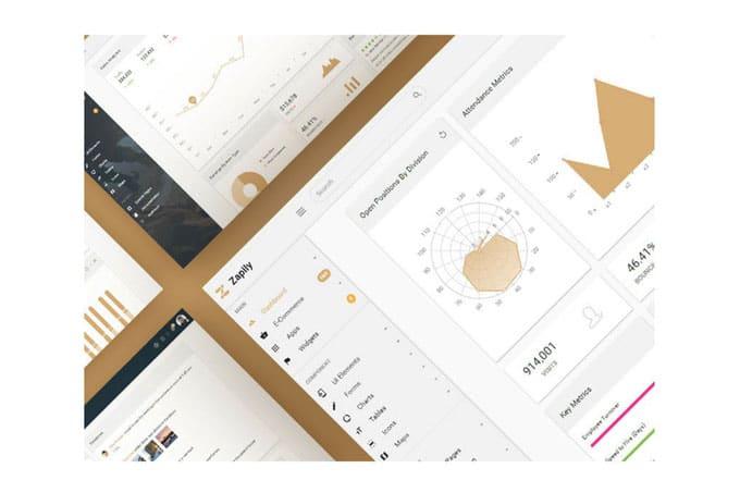 Premium Bootstrap Admin Dashboard Templates
