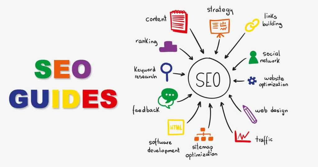 SEO Guides