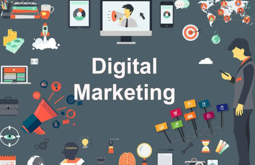Career Opportunities In Digital Marketing