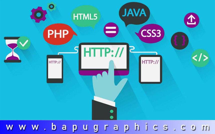 Online Web Development Course