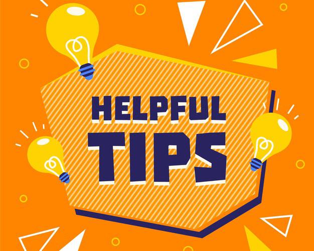 Top 5 Adobe Photoshop Tips