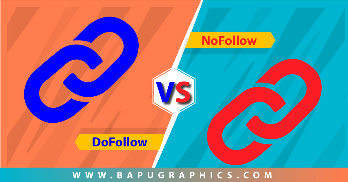 Difference Between Dofollow & NoFollow Links