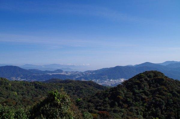 Mont Brinchang