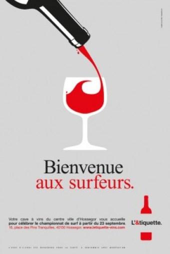 Bar Etiquette Hossegor - blog Bar a Voyages