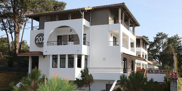 Hôtel 202 à Hossegor