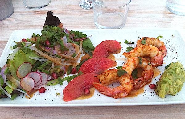 La Petite Table Capbreton - blog Bar a Voyages