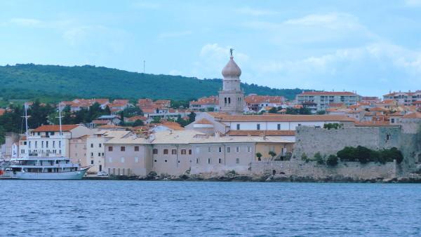 Krk - blog Bar a? Voyages