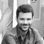 Franck Laboue, baroudeur sur Le Bar à Voyages