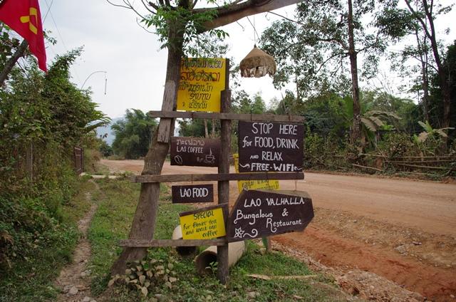 Lao Valhalla