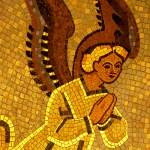 Mozaïques de la Basilique Sainte-Anne de Beaupré - Québec
