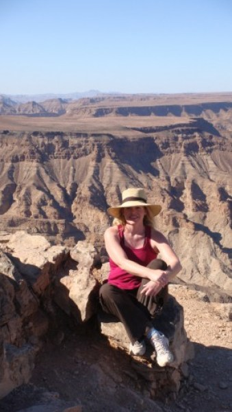 Claire-Fish-River-Canyon-Namibie-blog-bar-a-voyages