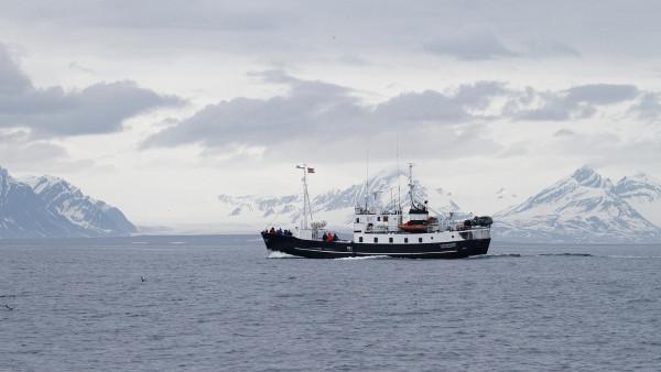 Svalbard-Isfjorden - blog Bar a Voyages