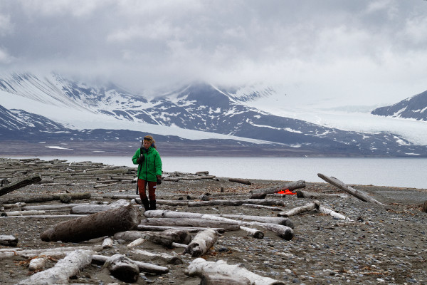 Svalbard-fusil - blog Bar a Voyages