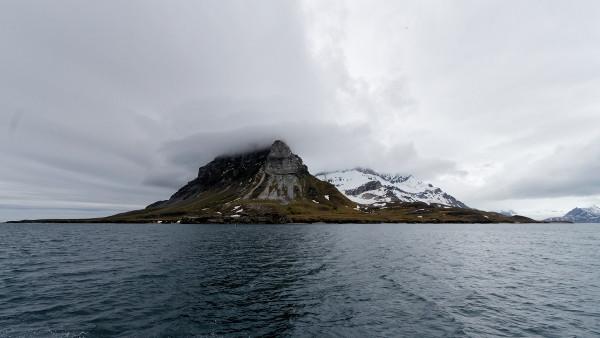 Alkhornet-Svalbard - blog Bar a Voyages