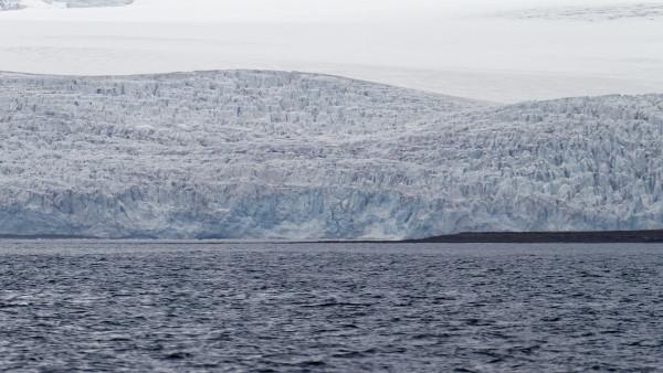 Glacier-Esmakbreen-Svalbard - blog Bar a Voyages