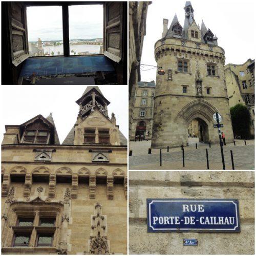 La Porte Cailhau - blog Bar a Voyages