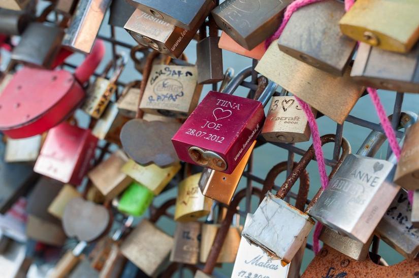 cadenas love - blog Bar a Voyages