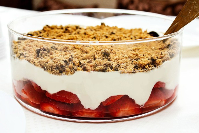 dessert Angouleme - blog Bar a Voyages