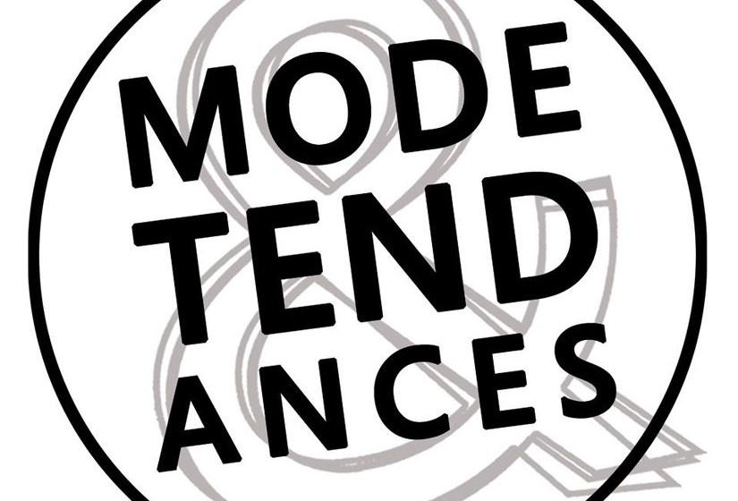logo Mode et Tendances - blog Bar a Voyages