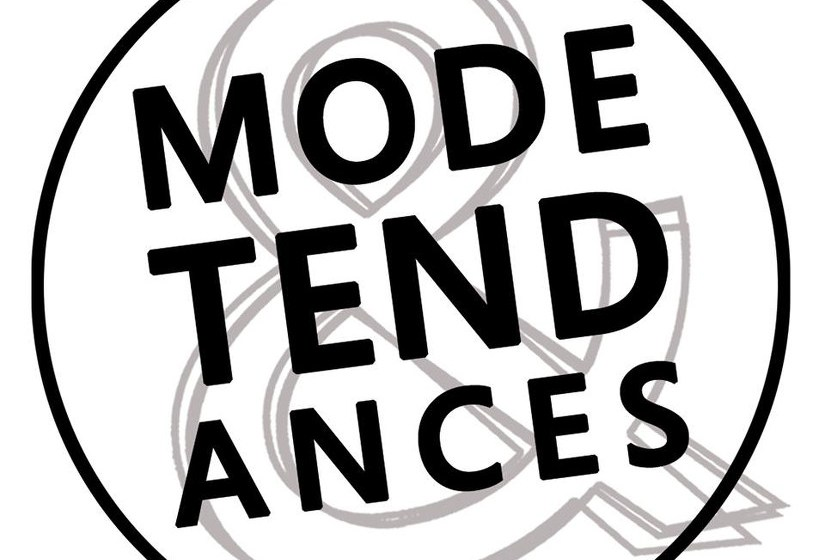 Tendance mode logo
