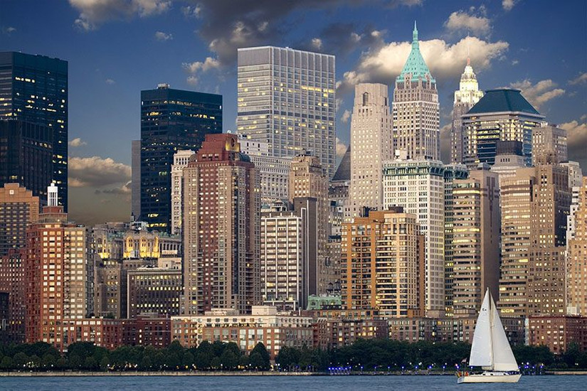 New York Manhattan - blog bar a voyages