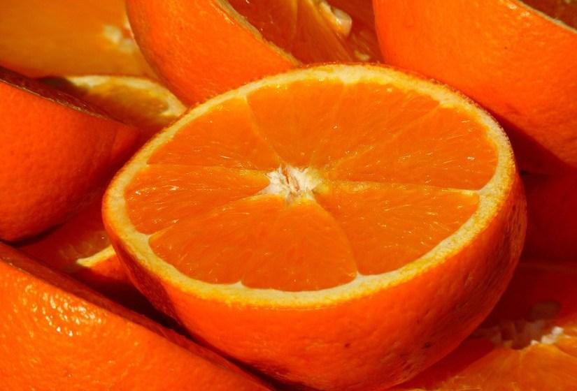 oranges - blog Bar a Voyages
