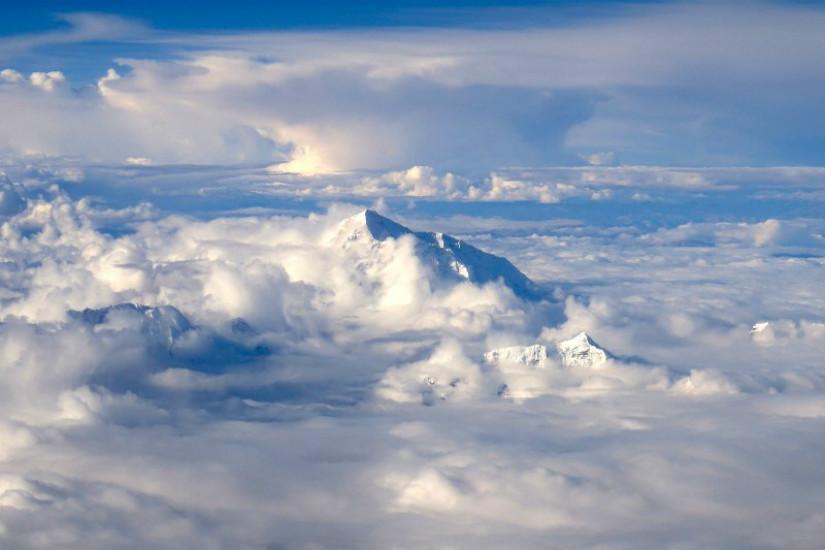 Everest copyright Inkrise - blog Bar a Voyages