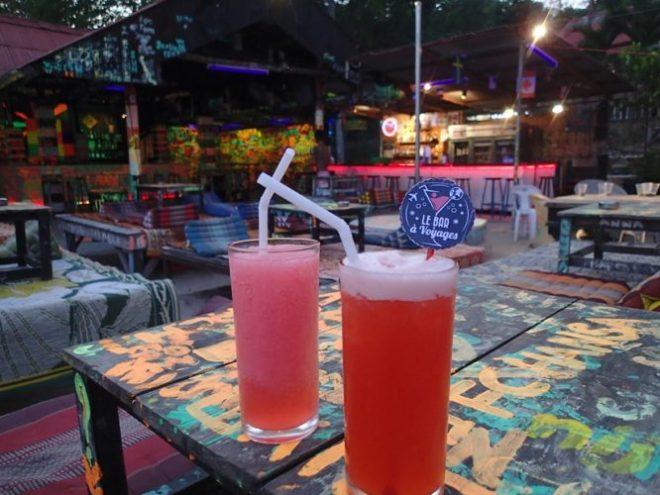 Naga Bar Koh Samet