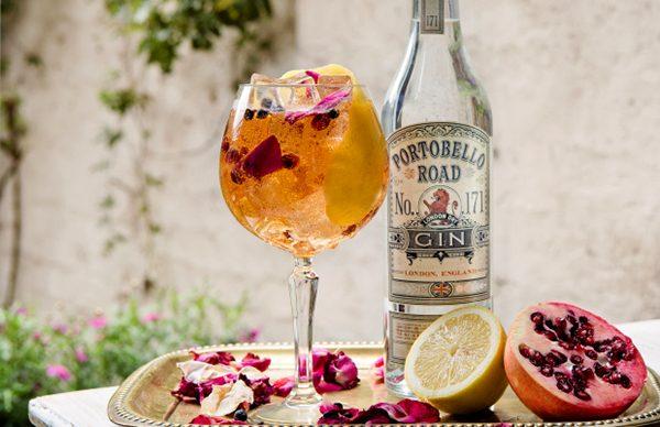 ©Portobello Road, le gin made in London