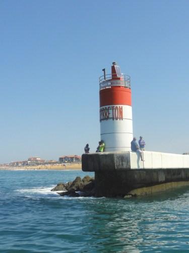 Port de Capbreton - blog Bar a Voyages