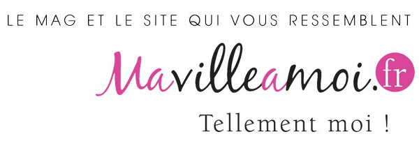 Logo MaVilleAmoi