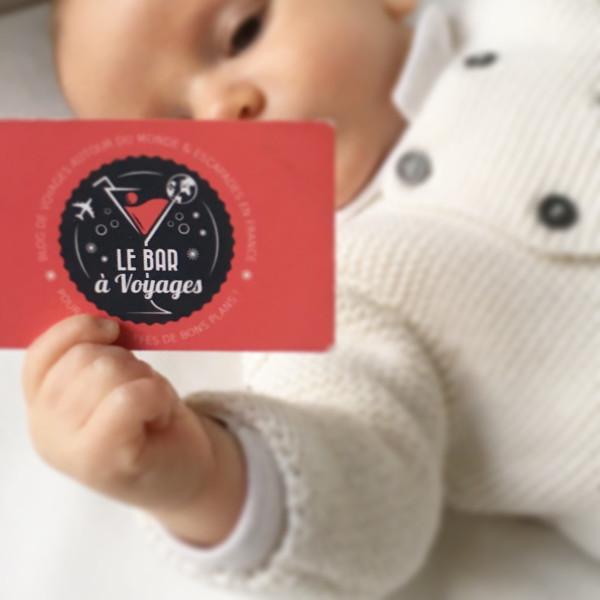 BAV approuvé par bébé - blog bar à voyages