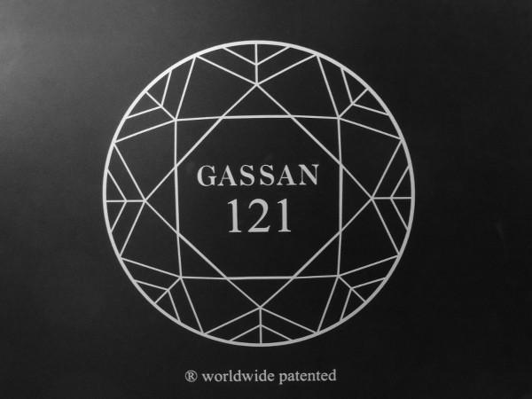 Coupe 121 de Gassan - Amsterdam - blog bar à Voyages