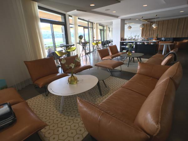 décoration Villa Seren à Hossegor - blog Bar à Voyages