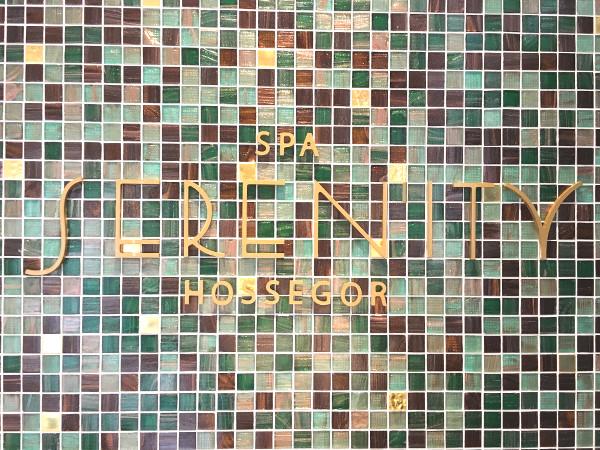 mosaiques spa Villa Seren à Hossegor - blog Bar à Voyages