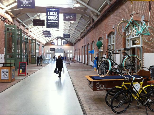 De Hallen - blog Bar à Voyages