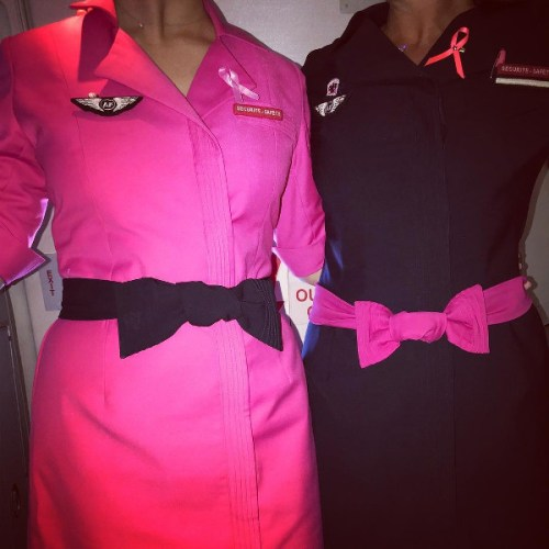 uniforme Air France - blog Bar a Voyages