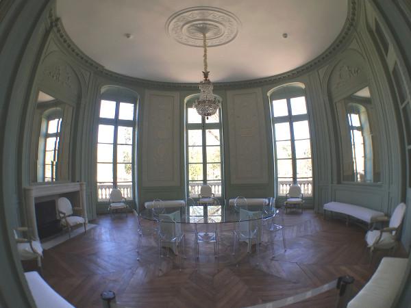 petit salon au Muséum de Bordeaux