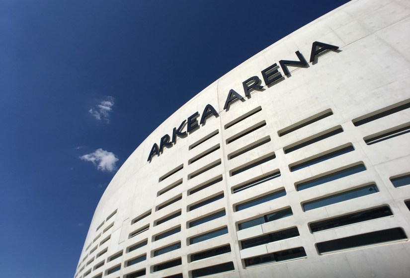 Arkéa Arena