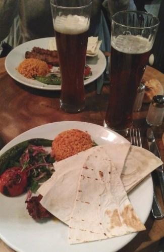 Hasir, l'un des meilleurs kebabs à manger à Berlin
